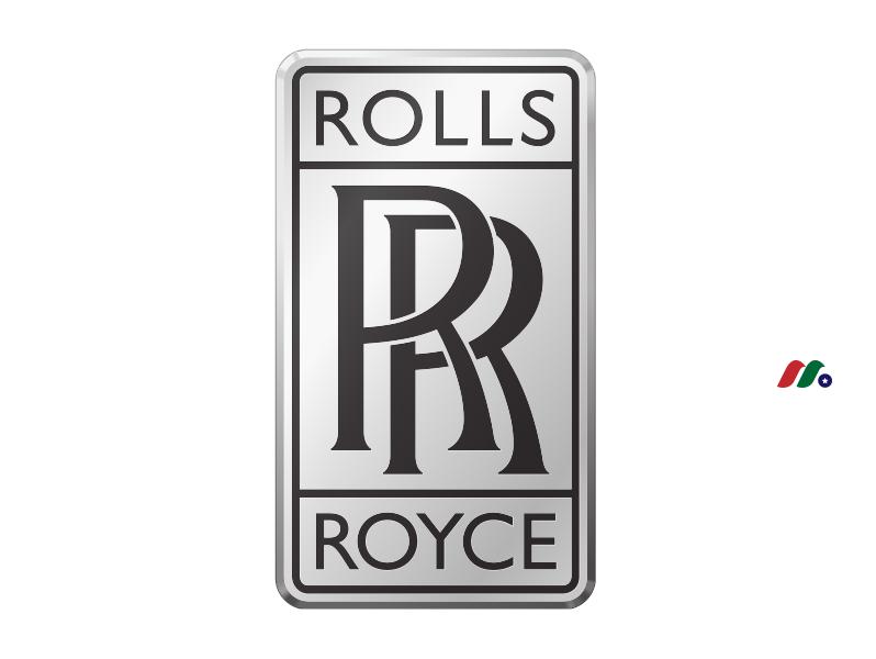 英国豪华汽车制造商:劳斯莱斯汽车Rolls-Royce Motor Cars Limited