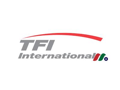 加拿大卡车运输公司:TFI International Inc.(TFII)