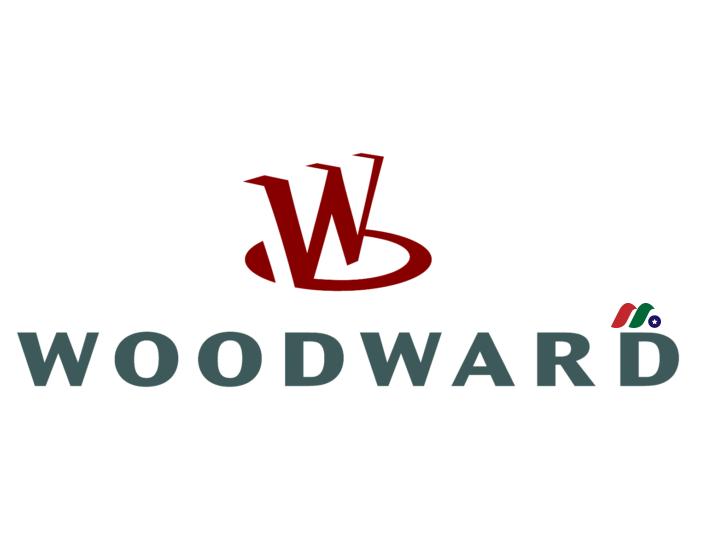 飞机发动机生产商:伍德沃德公司Woodward, Inc.(WWD)