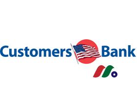 区域银行控股公司:客户合众银行Customers Bancorp, Inc.(CUBI)
