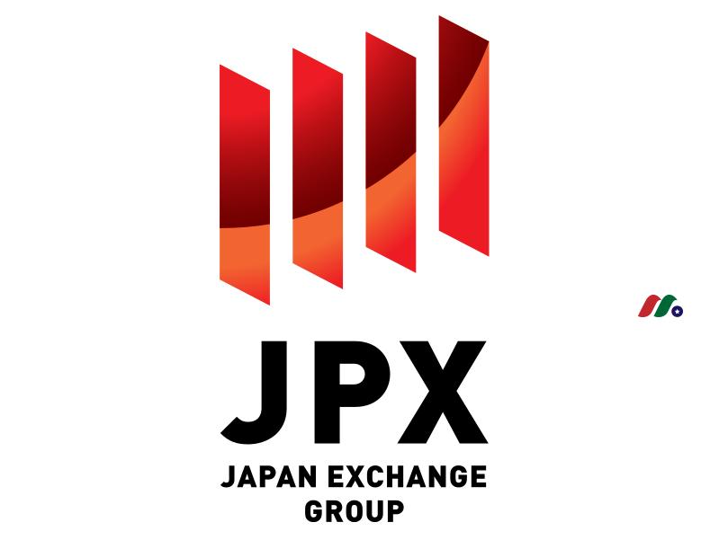 亚洲最大证券交易所:日本交易所集团Japan Exchange Group(JPXGY)