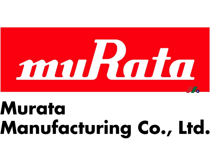 世界第一陶瓷电容器制造商:村田制作所Murata Manufacturing Co.(MRAAY)