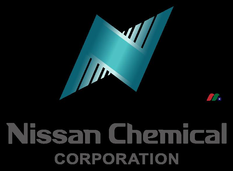 化学品及农药生产商:日产化学公司Nissan Chemical Corporation(NNCHY)