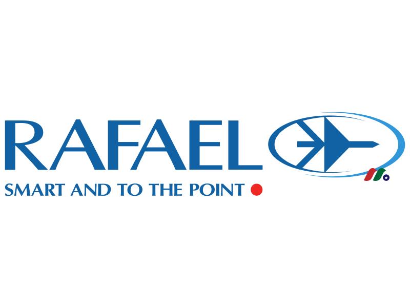 以色列军工龙头:拉斐尔先进防御系统Rafael Advanced Defense Systems