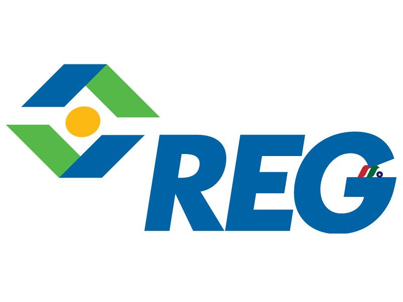 生物柴油生产公司:可再生能源集团Renewable Energy Group, Inc.(REGI)