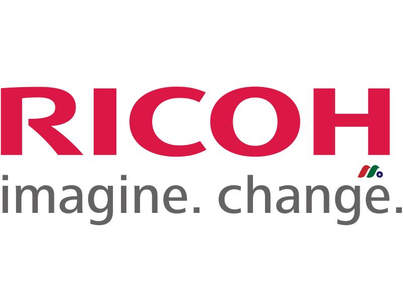办公和商业印刷解决方案:理光Ricoh Company, Ltd.(RICOY)