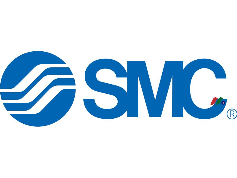 日本控制系统和设备设计制造商:SMC Corporation(SMCAY)