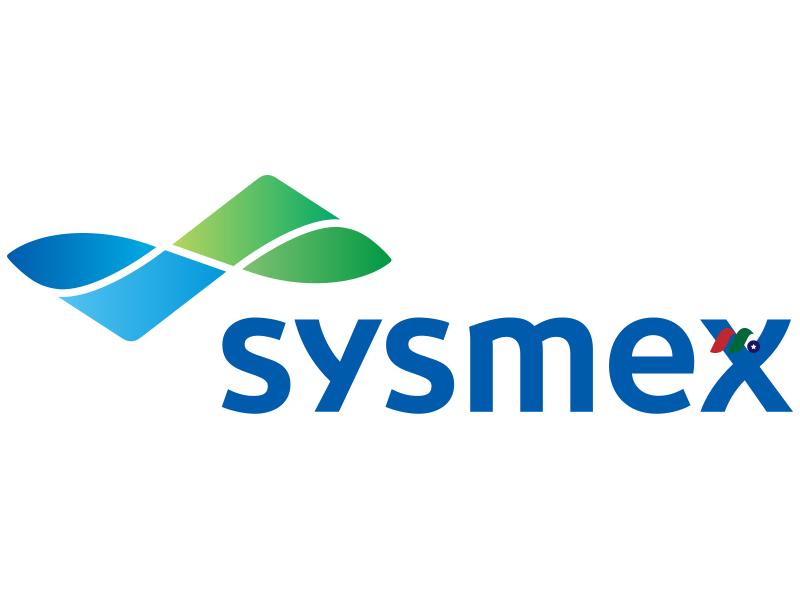 临床检验综合方案提供商:希森美康Sysmex Corporation(SSMXY)