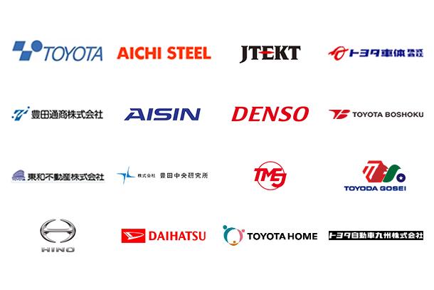 丰田集团Toyota Group——厘清众多丰田家族成员之间的关系