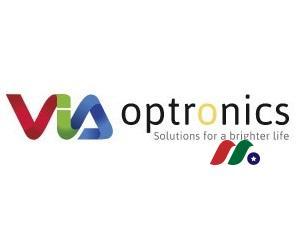 显示看板及触控显示屏解决方案:伟亚光电VIA optronics AG(VIAO)