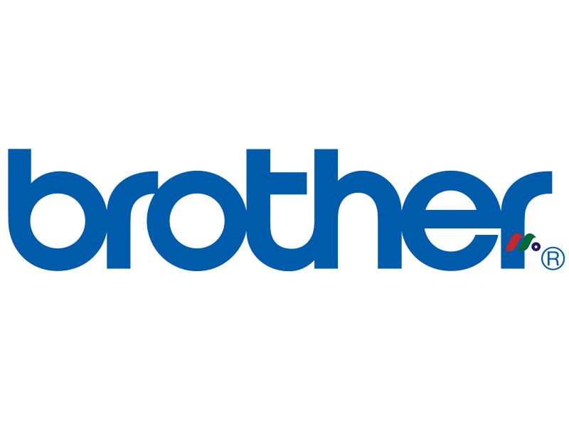 日本设备制造商:兄弟工业株式会社Brother Industries(BRTHY)