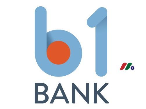 银行控股公司:Business First Bancshares, Inc.(BFST)