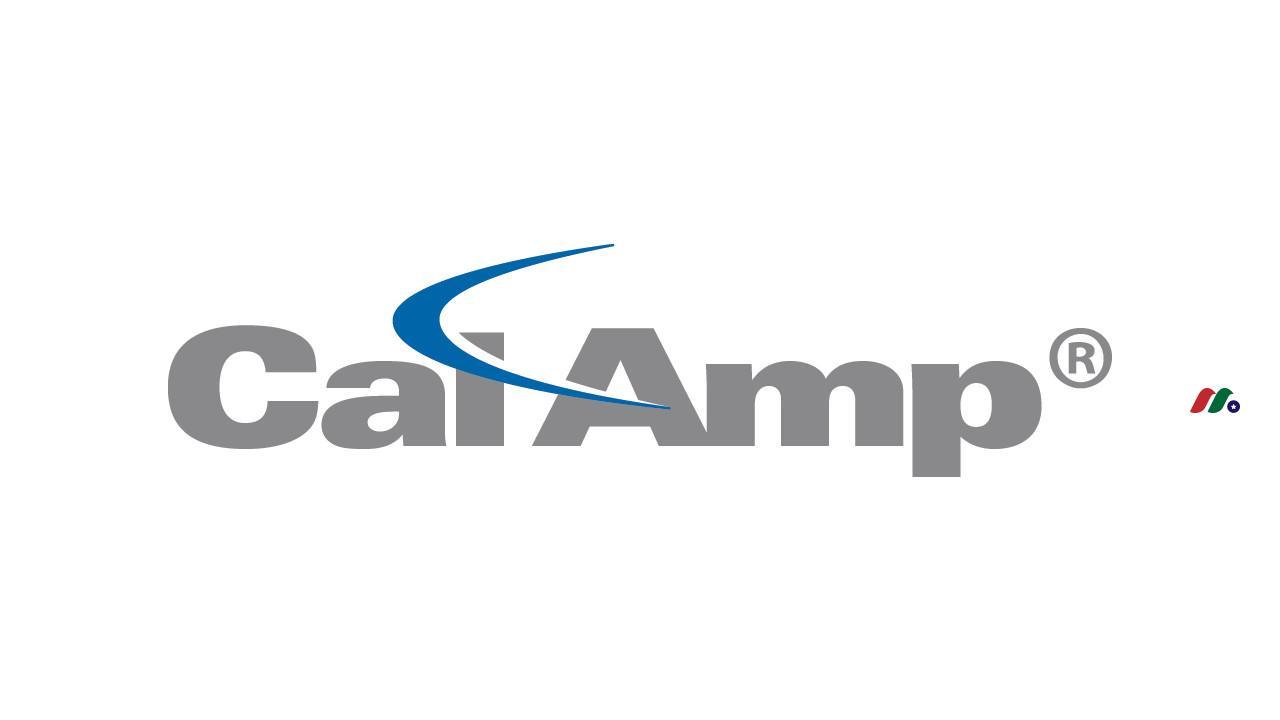 物联网技术公司:CalAmp Corp.(CAMP)