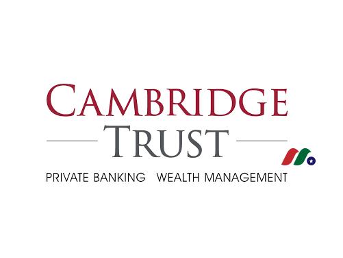 区域银行控股公司:剑桥银行Cambridge Bancorp(CATC)