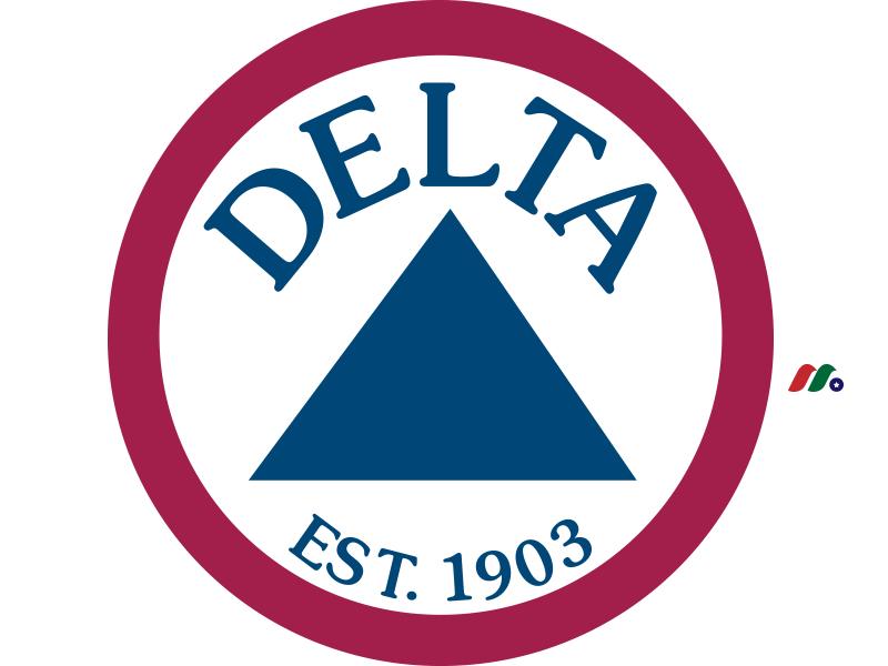 运动服和生活方式服装产品公司:Delta Apparel, Inc.(DLA)
