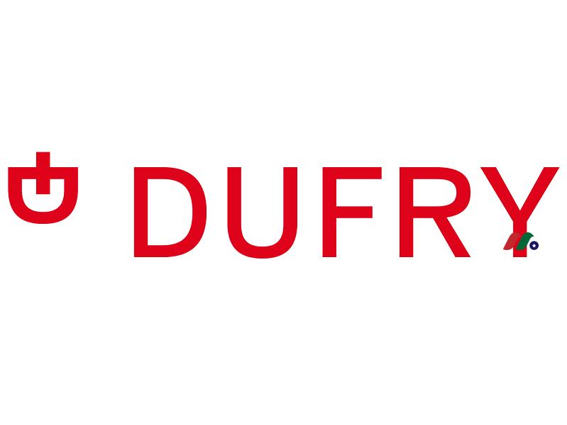 全球最大免税商:瑞士杜弗里公司Dufry AG(DUFRY)