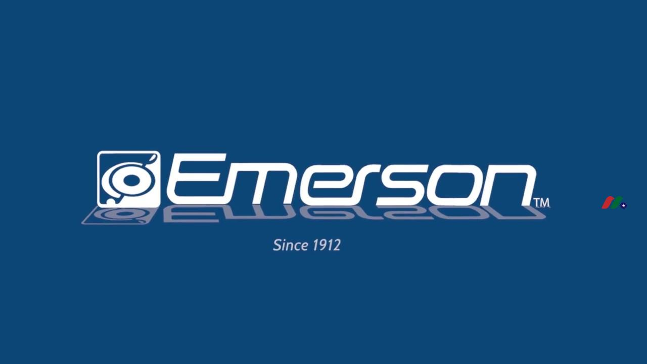 家庭用品和消费电子产品:Emerson Radio Corp.(MSN)