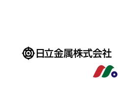 日本特种钢铁公司:日立金属Hitachi Metals, Ltd.(5486.T)
