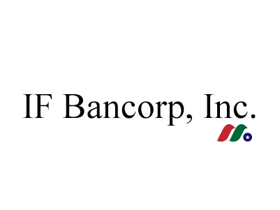 银行控股公司:IF Bancorp, Inc.(IROQ)