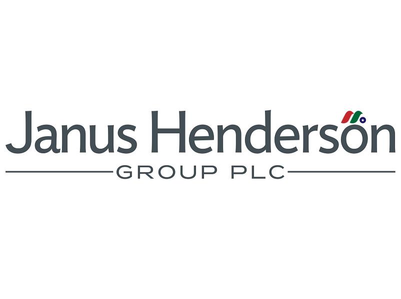 全球资产管理公司:骏利亨德森集团Janus Henderson Group(JHG)