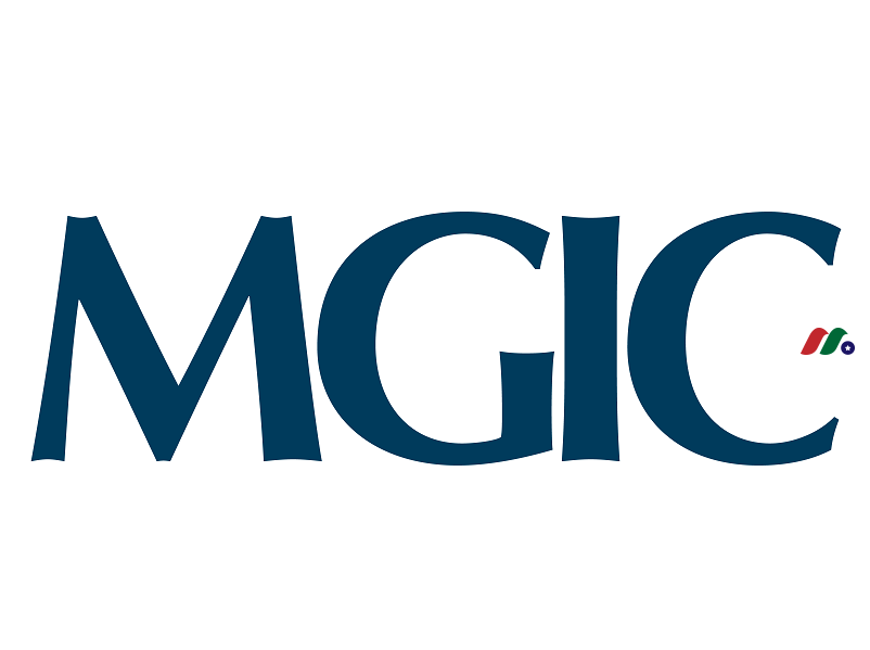 私人抵押贷款保险公司:MGIC Investment Corporation(MTG)