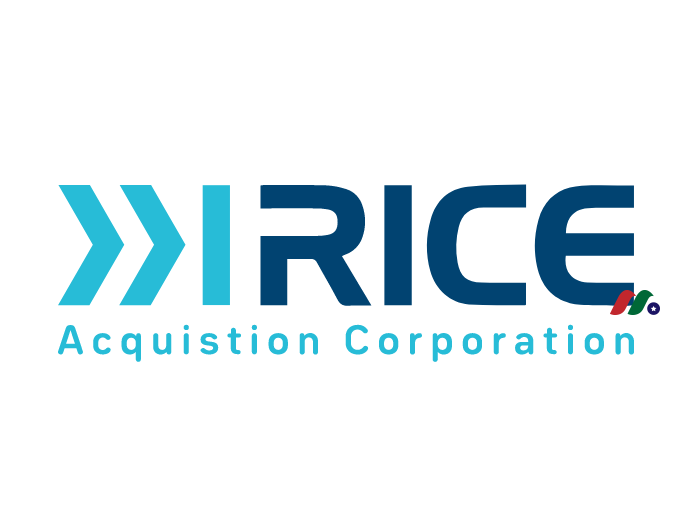 空白支票公司:Rice Acquisition Corporation(RICEU)