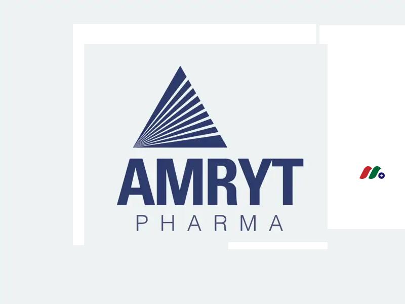 生物制药公司:Amryt Pharma plc(AMYT)