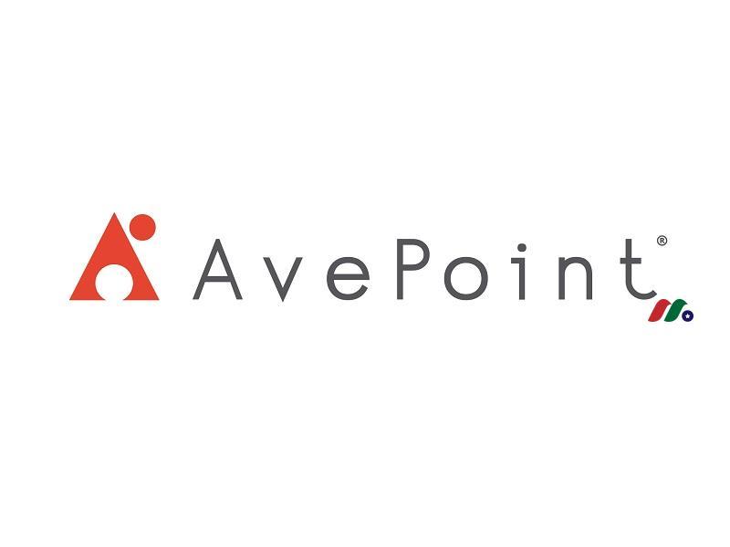 微软公司云合作伙伴:AvePoint Inc.(AVPT)