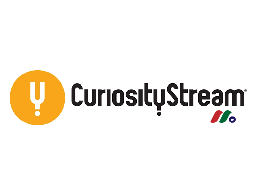 独立的事实媒体和娱乐公司:CuriosityStream Inc.(CURI)