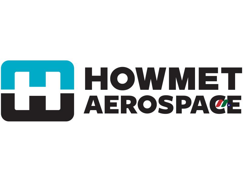 美国航空航天公司:Howmet Aerospace Inc.(HWM)