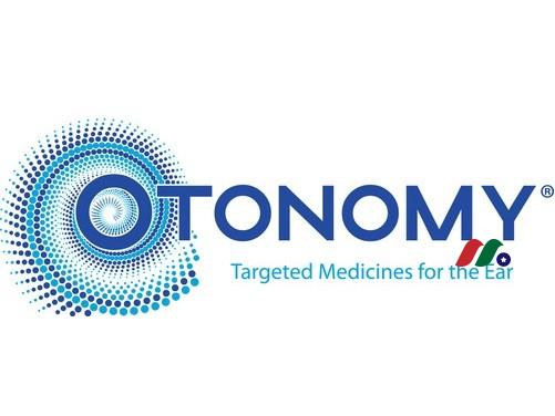 生物制药公司:Otonomy, Inc.(OTIC)