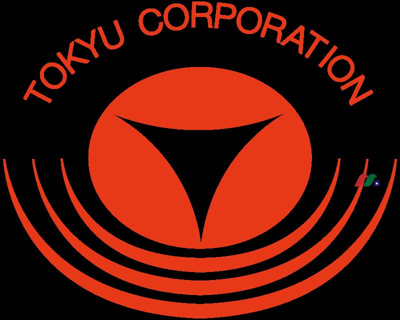 铁路和房地产业务:东急Tokyu Corporation(TOKUY)