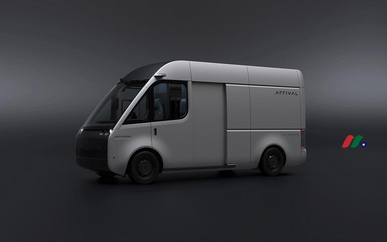 英国轻型商用电动车制造商:Arrival(ARVL)