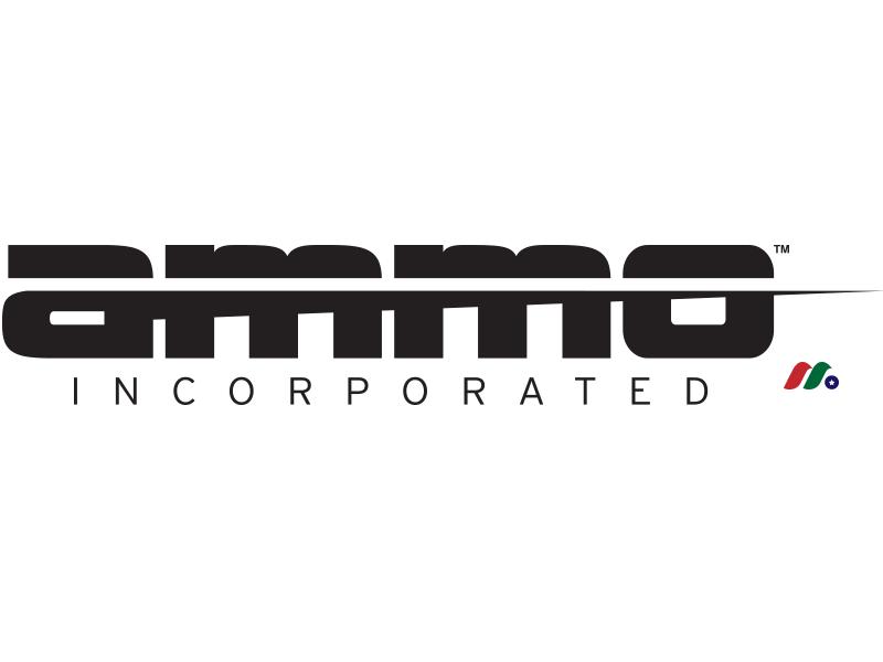 美国枪械弹药生产商:AMMO, Inc.(POWW)