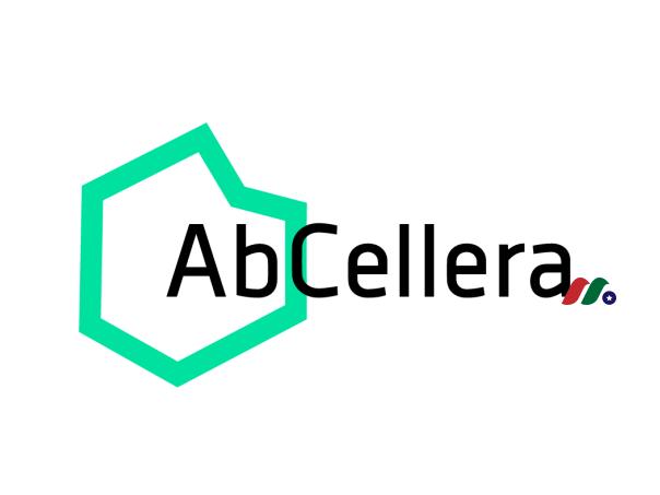 加拿大生物技术公司:AbCellera Biologics(ABCL)