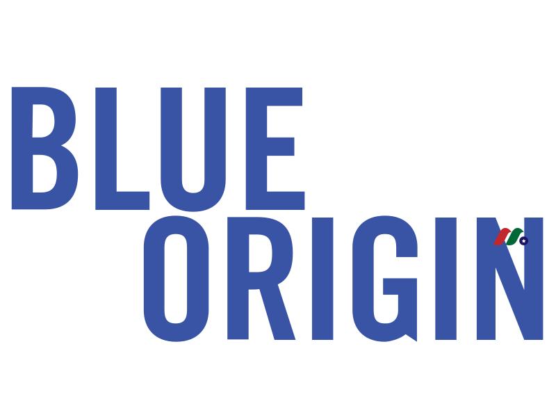 亚马逊老板贝索斯旗下私人太空公司:蓝色起源Blue Origin