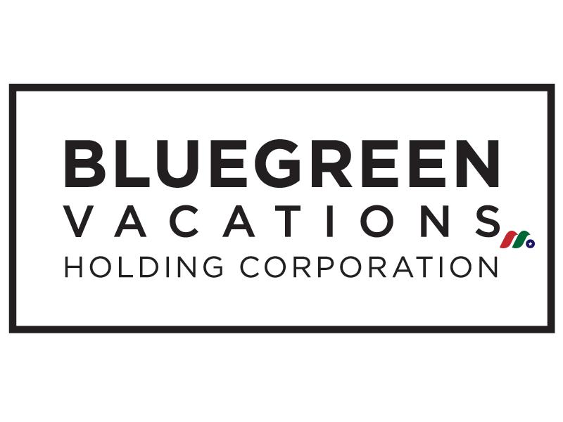 度假胜地经营商:Bluegreen Vacations Holding Corporation(BVH)