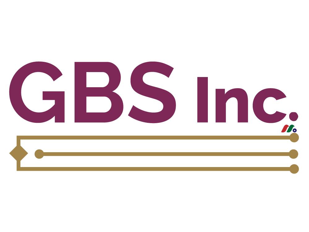 新冠肺炎诊断概念股:Gbs Inc.(GBSG)