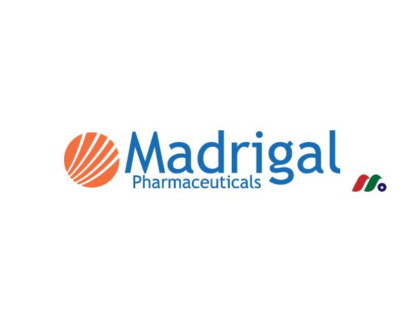 生物制药公司:新泰医药Madrigal Pharmaceuticals, Inc.(MDGL)