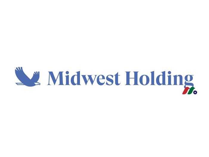 金融服务控股公司:Midwest Holding Inc.(MDWT)