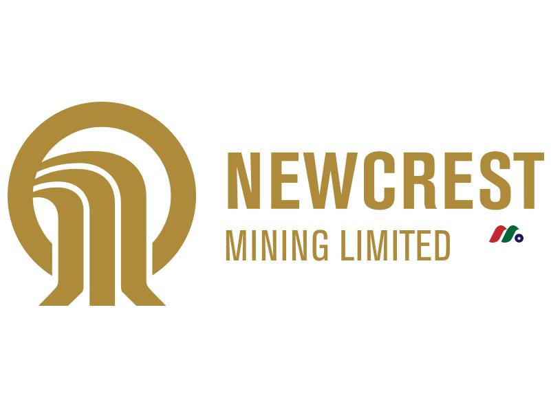 澳大利亚金矿公司:纽克雷斯特矿业Newcrest Mining Limited(NCMGY)
