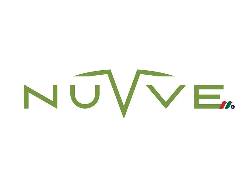 车辆到电网(V2G) 技术全球领导者:Nuvve Holding Corp.(NVVE)