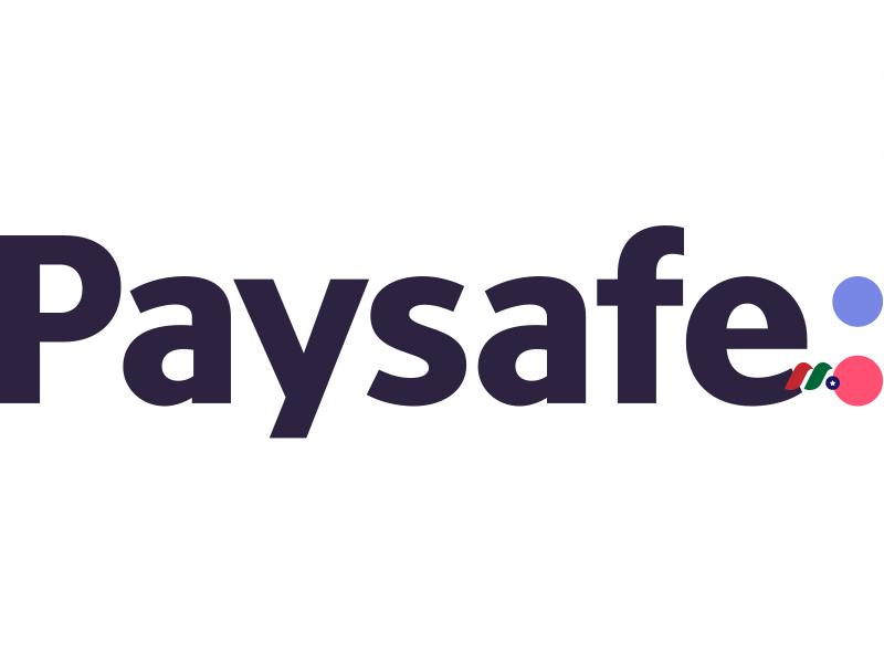 全球支付龙头Neteller,Skrill母公司:Paysafe Inc.(PSFE)