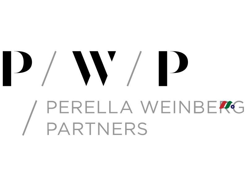 战略和财务咨询:温伯格合伙公司Perella Weinberg Partners(PWP)