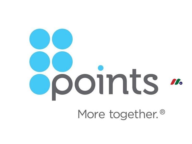 电子商务和技术服务公司:Points国际Points International Ltd.(PCOM)