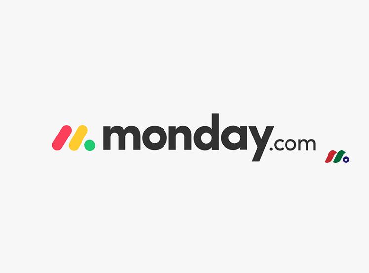 以色列任务项目和团队合作管理工具:monday.com, Ltd.
