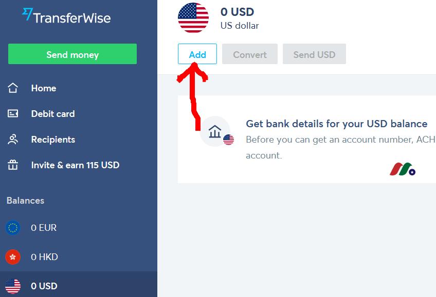 TransferWise港股美股入金,哪些港美股券商支持TransferWise电汇或ACH入金?