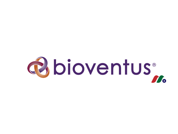 生物性骨材制造商:Bioventus, Inc.(BVS)