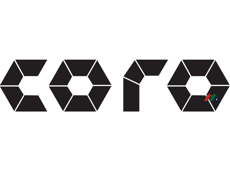 基于黄金的支付应用开发商:Coro Global(CORO)