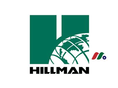 紧固件及家居装饰产品公司:Hillman Solutions Corp.(HLMN)